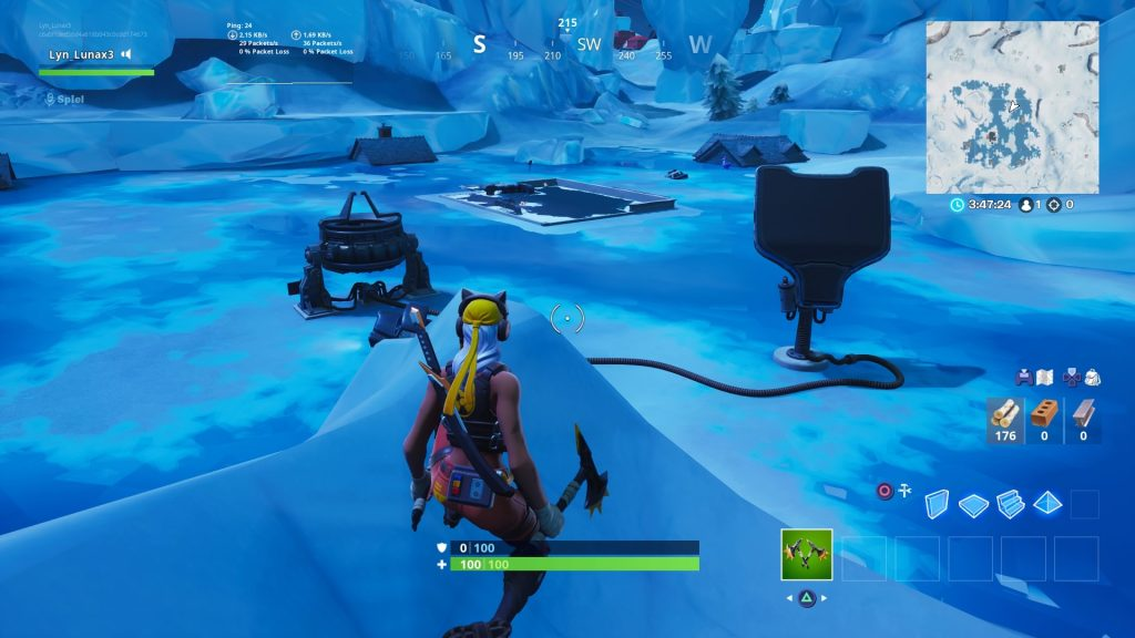 Fortnite Rift Beacons 3