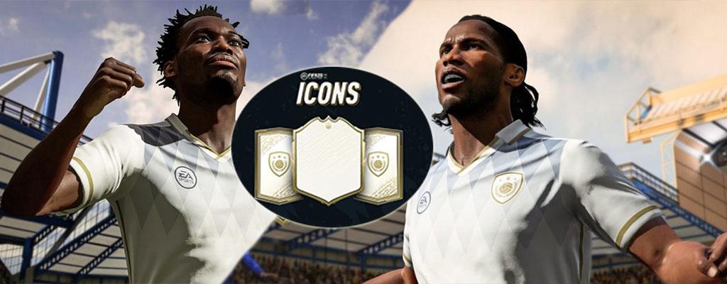 FIFA 20 Basis Icon Pack: Lohnt sich die teure SBC? Darum ist sie ein Risiko
