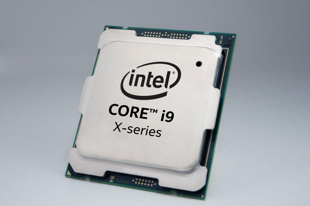 Intels X-Serie