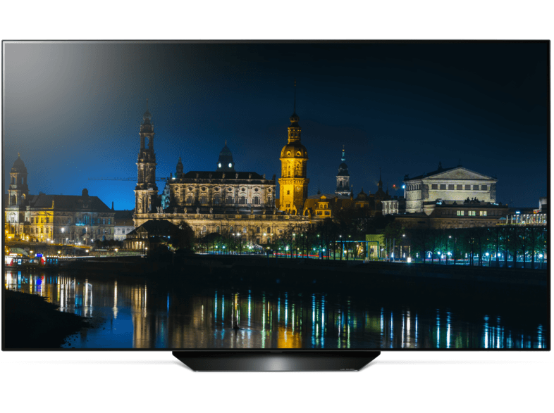LG OLED65B97LA UHD-TV