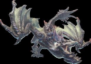 Monster Hunter World Iceborne Yian Garuga