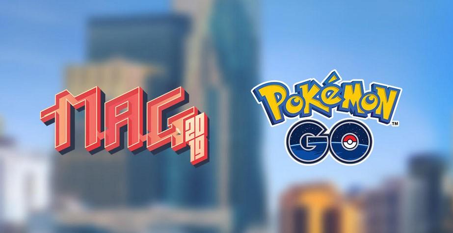 Mag Pokémon GO Erfurt 2019