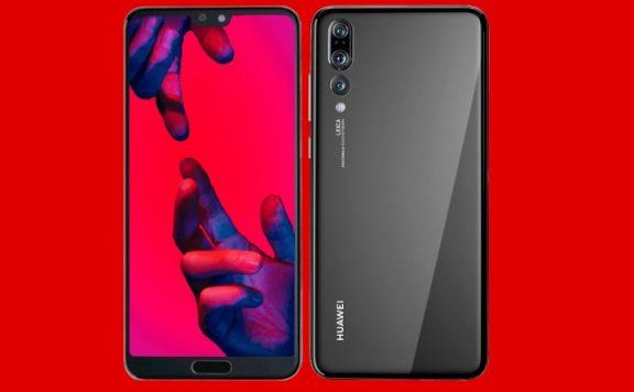 Huawei P20 Pro mit Tarif sehr günstig im Angebot bei MediaMarkt