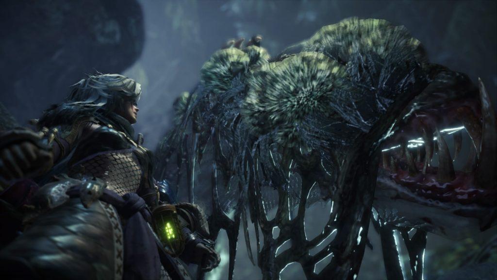Monster Hunter World Iceborne Velum-Vaal-Hazak