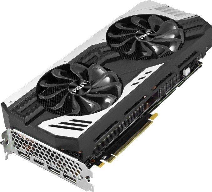 Palit GeForce RTX 2070 Super JS