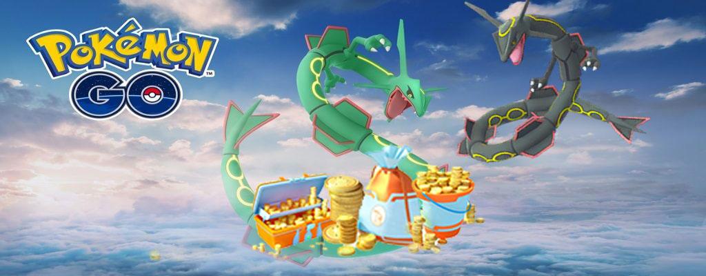 Begeisterte Fans bescheren Pokémon GO den besten Monat seit drei Jahren