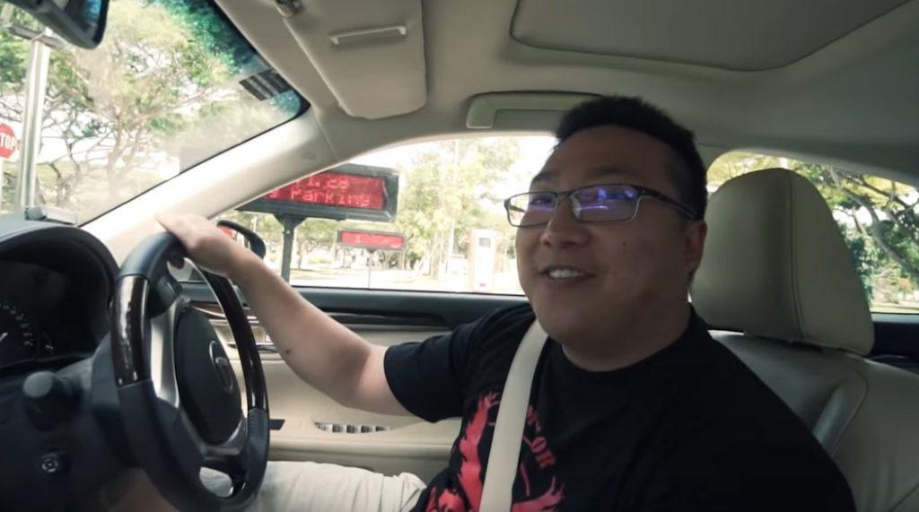 Pokémon GO Brandon Tan Auto