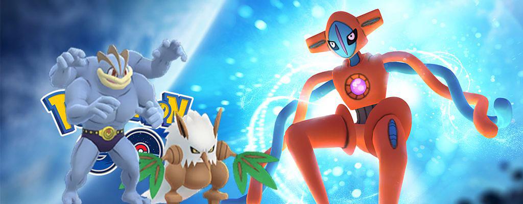 So besiegt ihr die neuen Raidbosse in Woche 2 des Ultra Events bei Pokémon GO