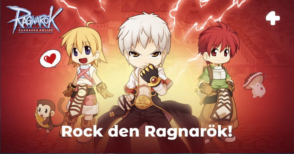 Ragnarok Online Artwork