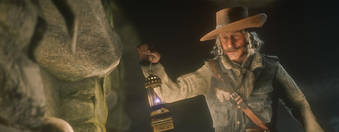 Nun bekommt sogar der Online-Modus von Red Dead Redemption 2 einen Battle Pass