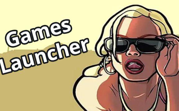 Rockstar Games Launcher Titel