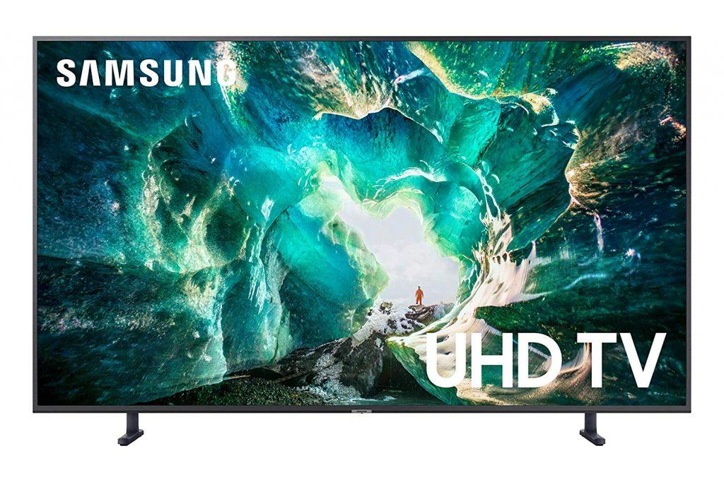 UHD-TVs von Samsung und PS4-Konsolen bei Amazon im Angebot