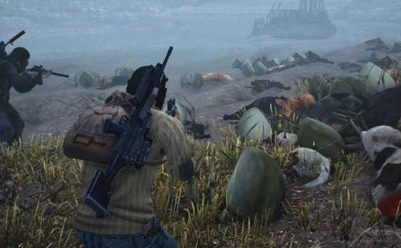 Stalker Online geballer gameplay titel