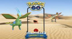 Pokémon GO: Community Day im Oktober mit Knacklion und diesen Boni