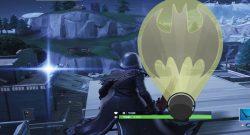Sieht aus, als kommt Batman mitsamt Gotham City zu Fortnite