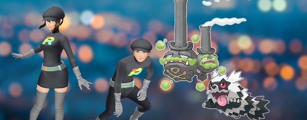 Galar Pokemon