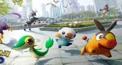 Pokémon GO: Diese Pokémon aus Generation 5 könnt ihr ab heute fangen