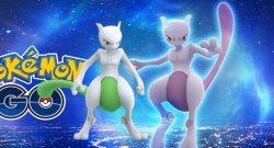 Wir wissen jetzt, wie lange Mewtu in den EX-Raids von Pokémon GO bleibt