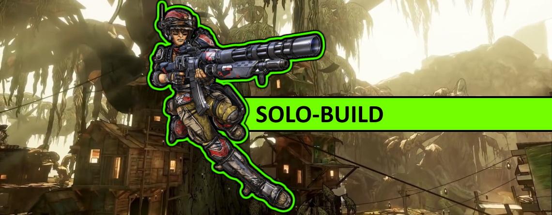 Moze-Solo-Build: So kommt ihr ohne Probleme durch die Story von Borderlands 3