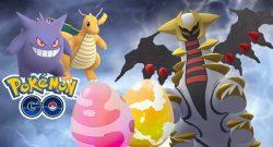 Pokémon GO: Raid-Bosse zu Giratina im September und Oktober – Welche lohnen sich?