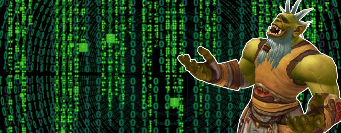 Es lief eine DDOS-Attacke auf WoW Classic und Overwatch – Nach Twitch und Wikipedia