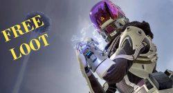 apex legends voidwalker wraith Titel free loot