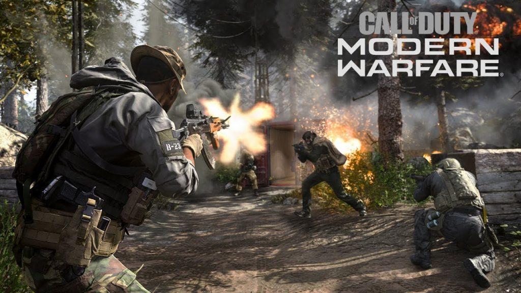 cod-Modern warfare-beta-kampf