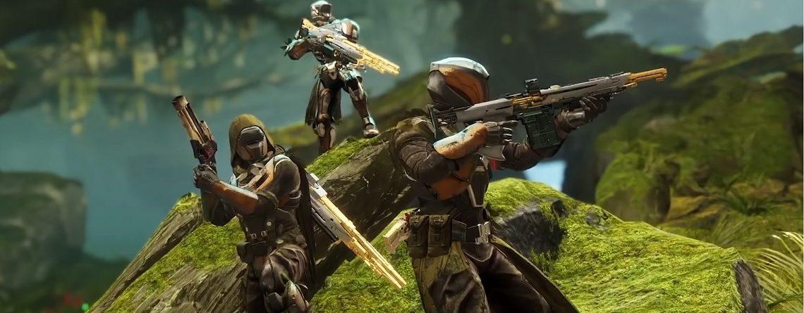 Destiny 2: Weekly Reset am 19.11. – Neue Aktivitäten und Herausforderungen