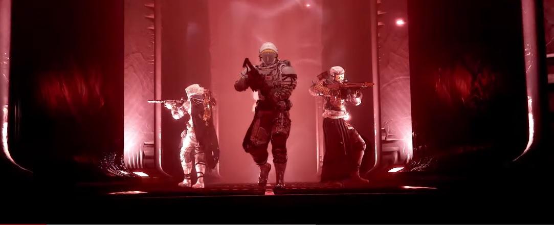Destiny 2: Weekly Reset am 12.11. – Neue Aktivitäten und Herausforderungen