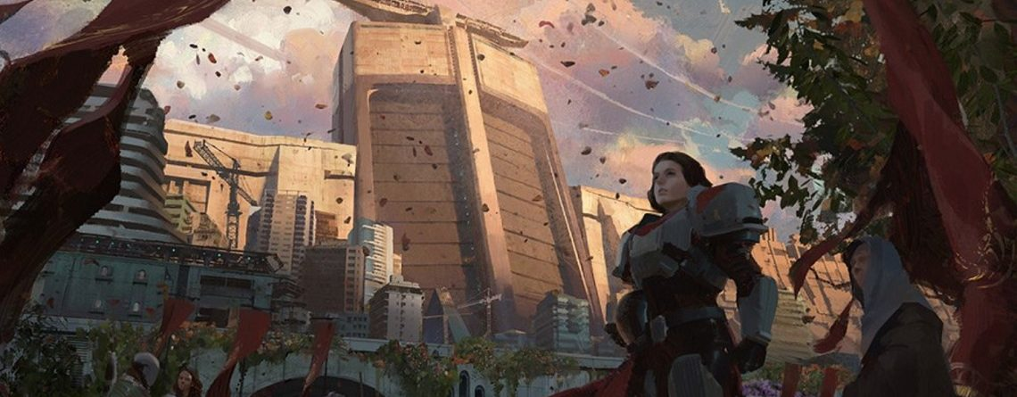 Destiny 2: Weekly-Reset am 17.9. – Das letzte Eisenbanner in Jahr 2 beginnt