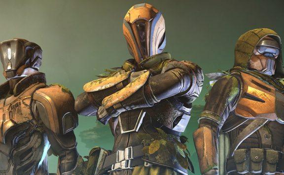 destiny 2 vex armor