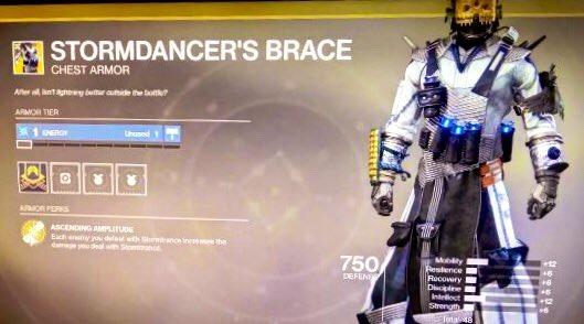 destiny 2 warlock exotic