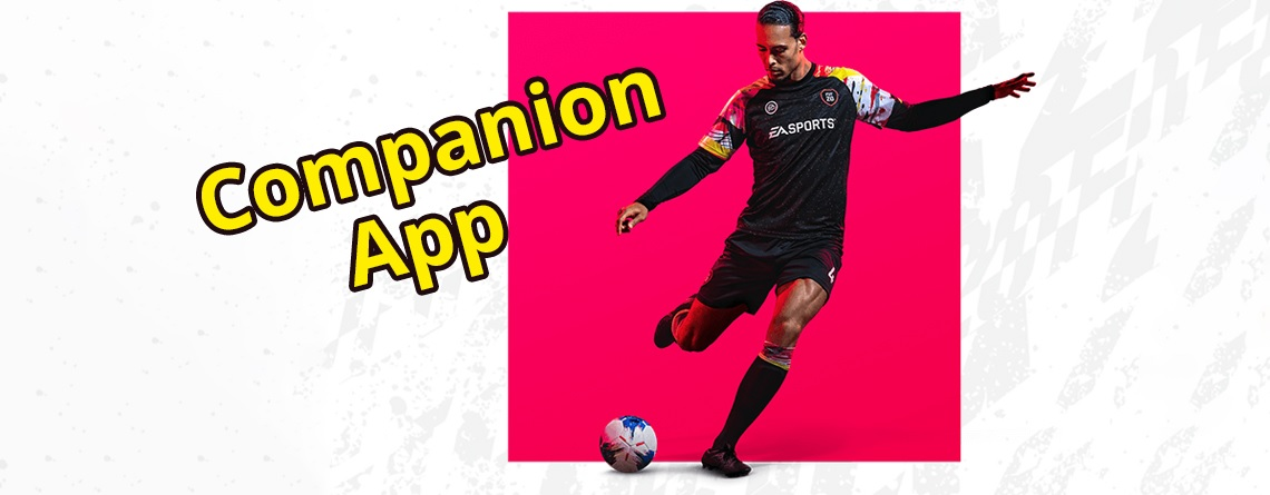 FIFA 20 Companion App ist gestartet – Download-Links für iOS, Android
