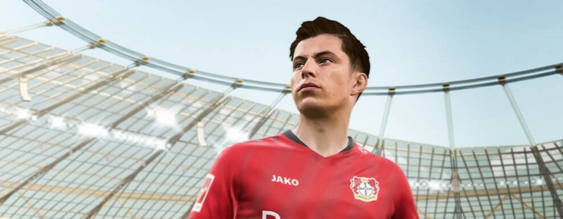 FIFA 20 Talente – Beste junge Spieler mit Potential in der Karriere