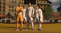 fifa 20 real madrid