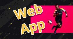 FIFA 20 Web App startet jetzt – Hier ist der Link zum Login