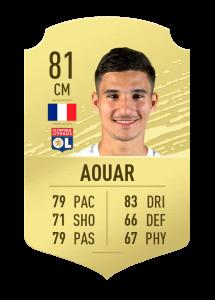 FIFA 20 Aouar