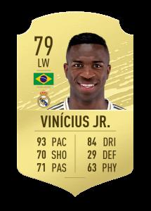 FIFA 20 Vinicius