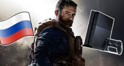 CoD: Modern Warfare verschwindet auf PS4 aus Russlands PS Store – Was ist da los?