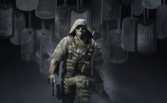 Ghost Recon Breakpoint Dogtags