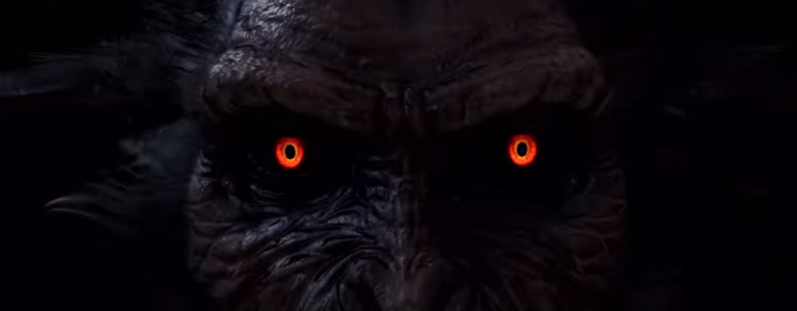 Monster Hunter World: Die neue Region wird das Gegenteil von Iceborne