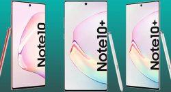 Das beste Samsung Galaxy: Note 10 und Note 10 Plus bei MediaMarkt kaufen