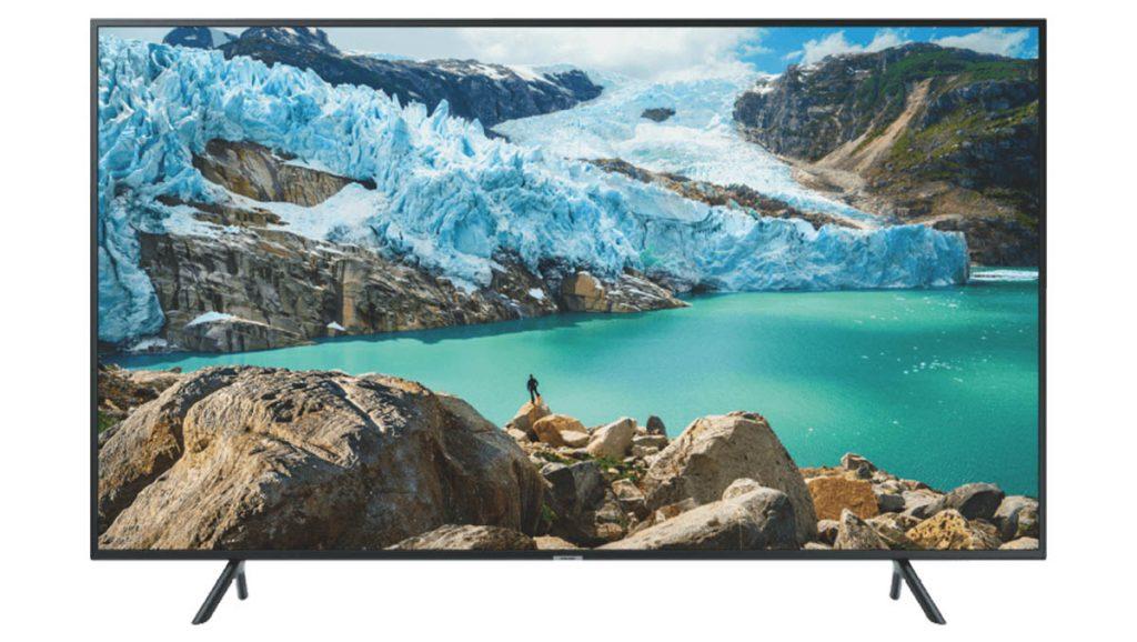 Samsung UE75RU7099 4K TV