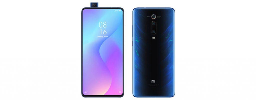 Xiaomi Mi 9T 6 Smartphone bei der Saturn Mehrwertsteuer-Aktion 2019