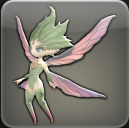 final fantasy xiv pixie-puppe