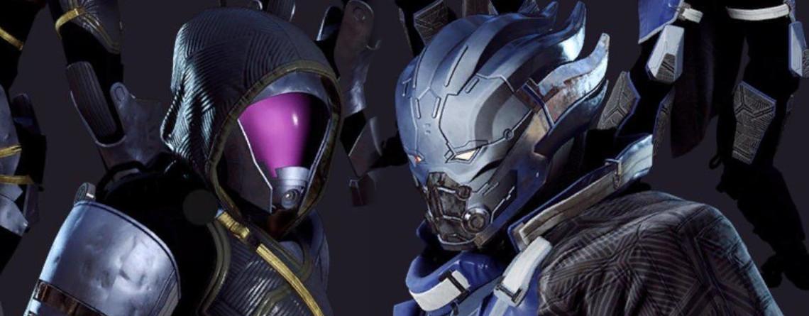 In Anthem könnt ihr nun so schlecht tanzen wie der Held aus Mass Effect