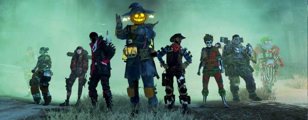 Apex Legends Halloween Skins titel 2