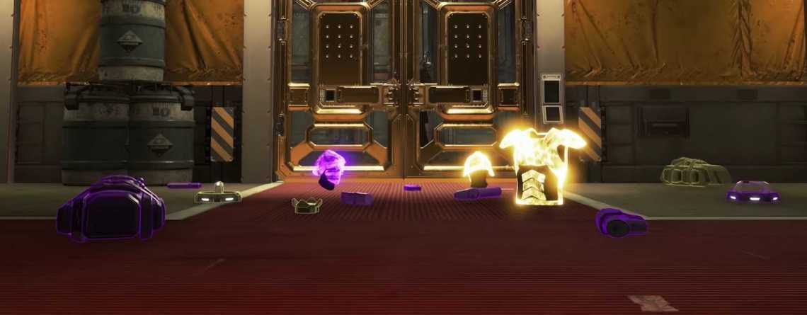 Apex Legends hat jetzt sein wohl coolstes Feature: So findet Ihr Tresorschlüssel und öffnet Vaults