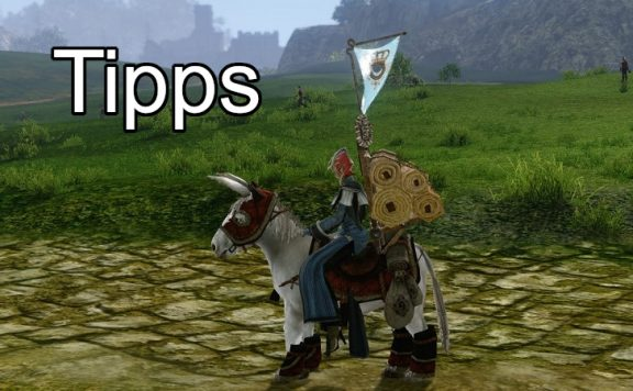 ArcheAge 5 Tipps Title