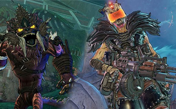 Borderlands 3: Im neuen Event solltet Ihr unbedingt den Mayhem Modus spielen